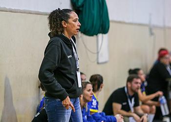 Campeonato 1ª Divisão Feminina - CS Madeira x Madeira SAD - Play-Off