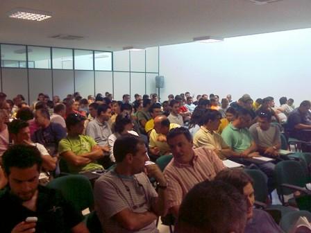 Acção Formação Orientações Técnicas Época 2008/ 2009 – Treinadores Provas Nacionais Não Fixas - Rio Maior