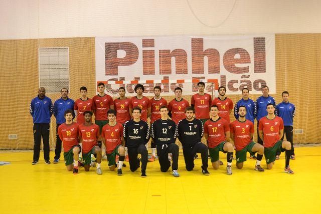 Portugal - Torneio 4 Nações