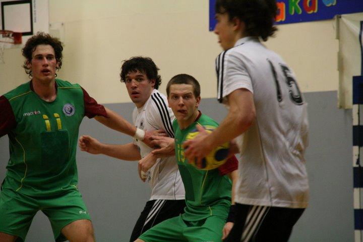 Alemanha : Portugal - Torneio 4 Nações 33