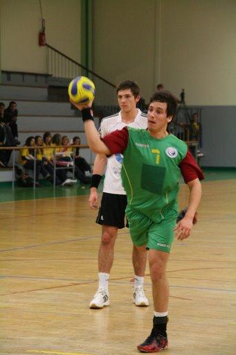 Alemanha : Portugal - Torneio 4 Nações 12