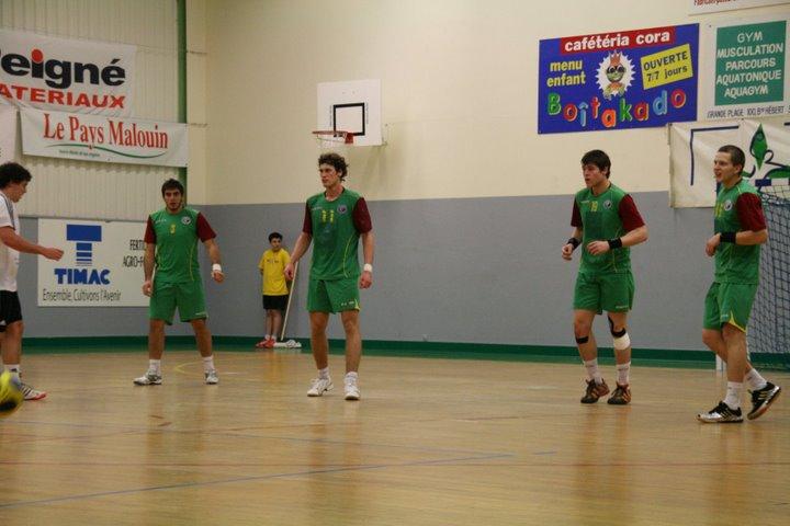 Alemanha : Portugal - Torneio 4 Nações 31