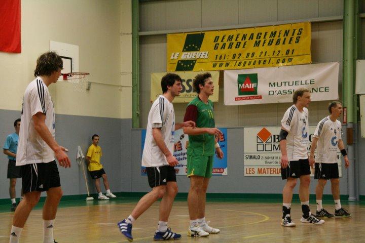 Alemanha : Portugal - Torneio 4 Nações 34