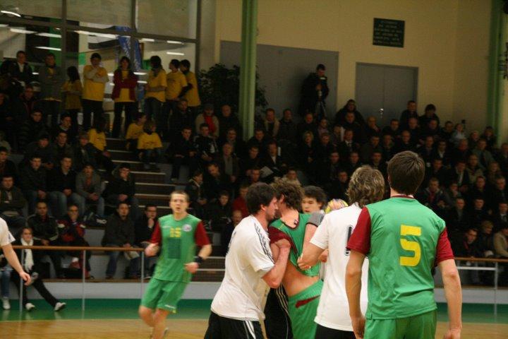 Alemanha : Portugal - Torneio 4 Nações 27