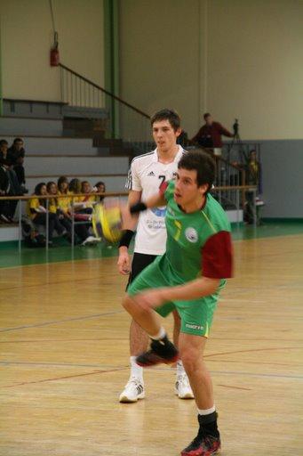 Alemanha : Portugal - Torneio 4 Nações 13