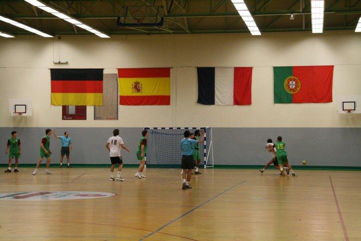 Alemanha : Portugal - Torneio 4 Nações 24