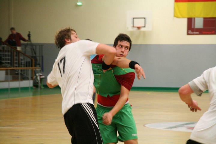 Alemanha : Portugal - Torneio 4 Nações 20