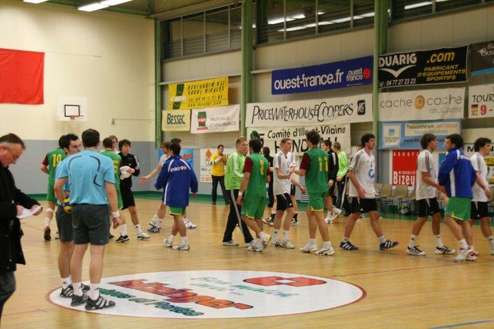 Alemanha : Portugal - Torneio 4 Nações 43