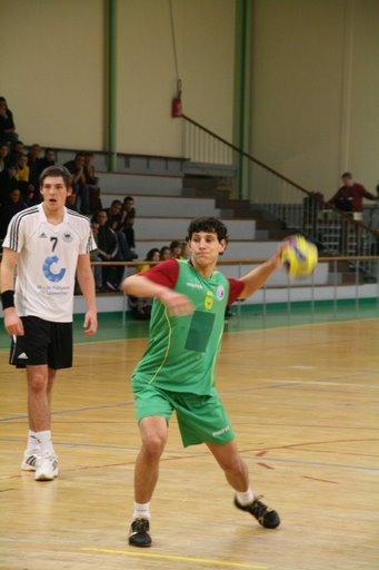 Alemanha : Portugal - Torneio 4 Nações 15