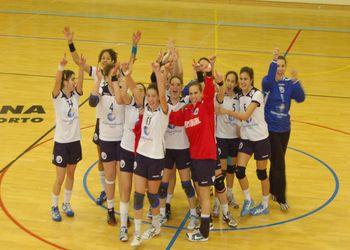 Montenegro : Portugal - qualificação sub-17 femininos