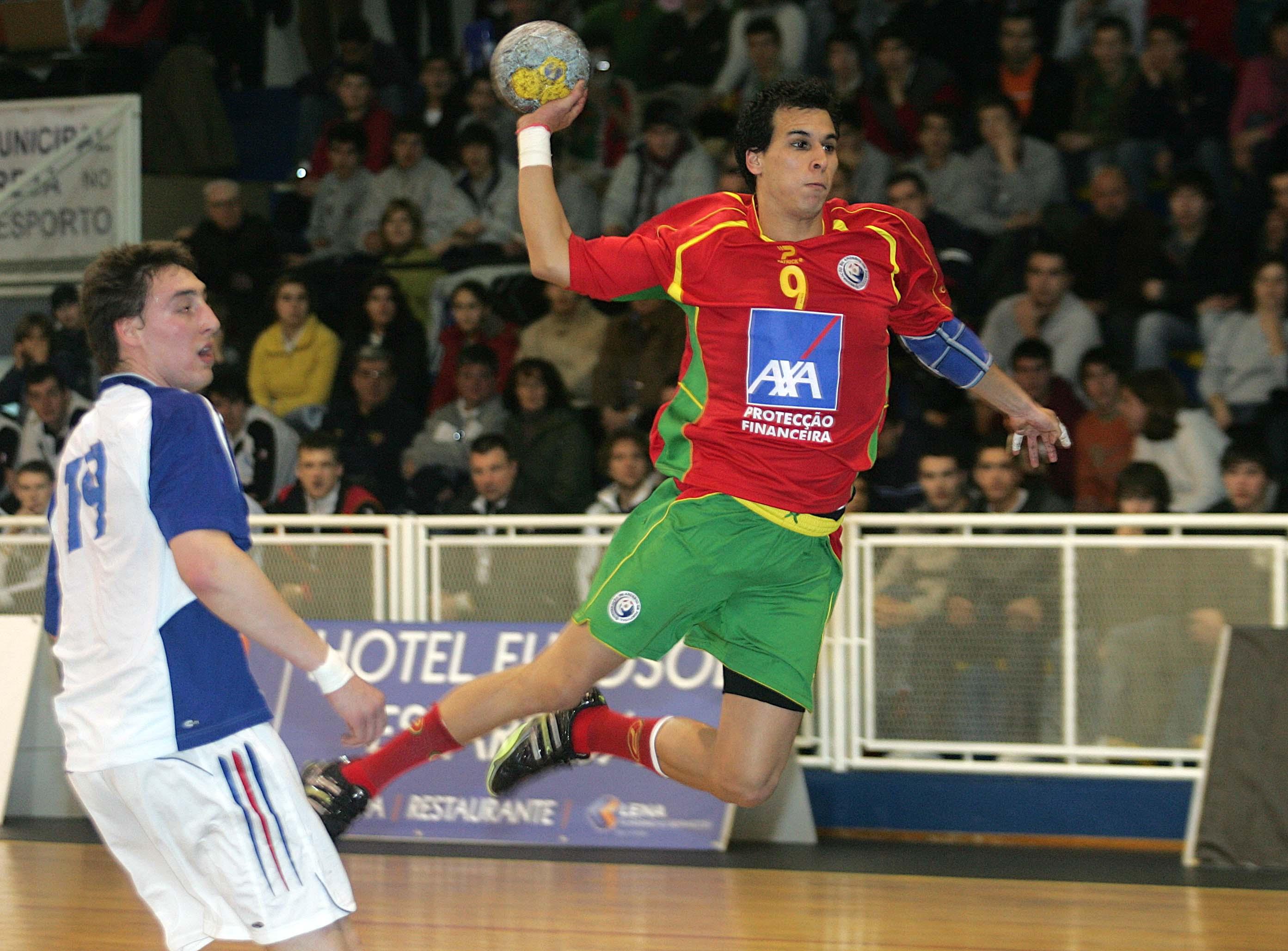 Torneio 4 Nações - França : Portugal 2