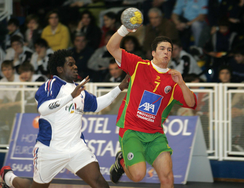 Torneio 4 Nações - França : Portugal 5