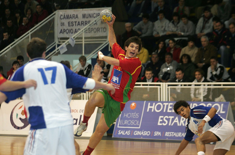 Torneio 4 Nações - França : Portugal 4