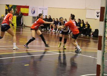 Selecção Nacional Sub21 : Porriño - Torneio Colgaia - foto: António Oliveira
