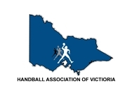 Logo Handball Association of Victoria