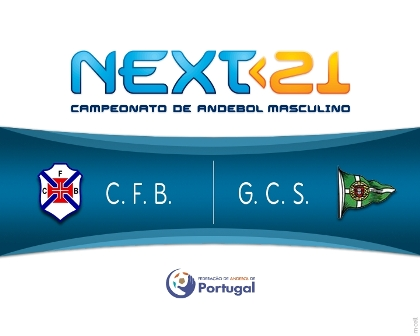 Logo CFB - GCS