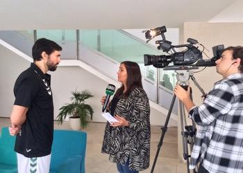 Media Open Day - Rio Maior 3