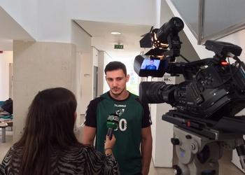 Media Open Day - Rio Maior 7