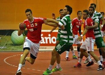 Sporting CP-SL Benfica - torneio Internacional Viseu 2015