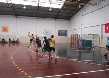 2ª jornada do Campeonato Regional do Norte de Andebol Adaptado 5x5
