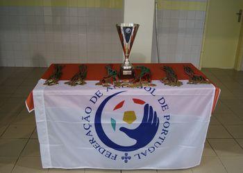 Juventude Desportiva do Lis - Campeão Nacional Juniores Femininos 2010/2011