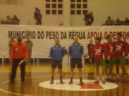 Portugal - Bulgária 27