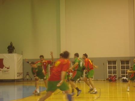 Portugal - Bulgária 39