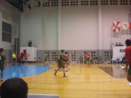 Portugal - Bulgária 42