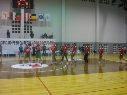 Portugal - Bulgária 21