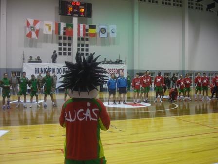 Portugal - Bulgária 25
