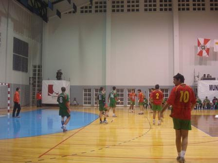 Portugal - Bulgária 43