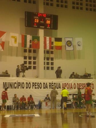 Portugal - Bulgária 38