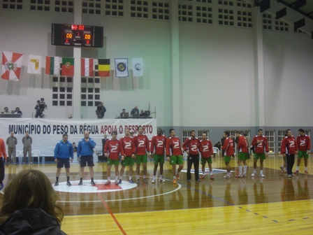 Portugal - Bulgária 23