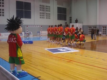 Portugal - Bulgária 34
