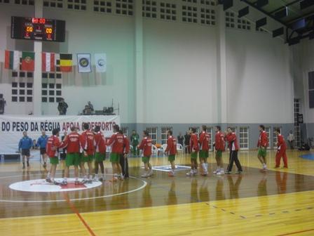 Portugal - Bulgária 22