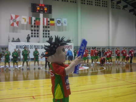 Portugal - Bulgária 26