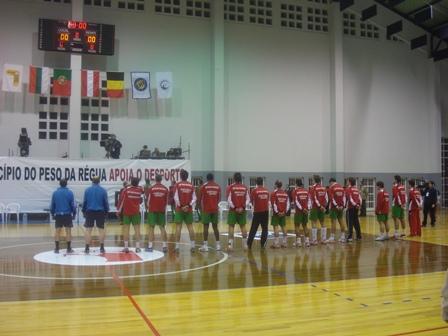 Portugal - Bulgária 32