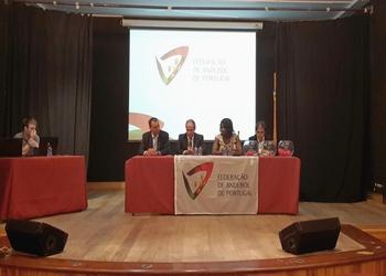 Sorteio Andebol 1 e Campeonato Seniores Femininos 2016-17 A