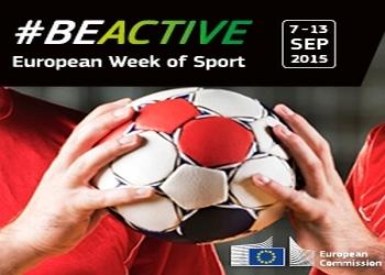 Foto Week of Sport 2015