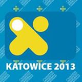Logo Europeu Universitário - Polónia 2013