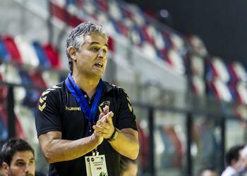 Rolando Freitas (selecionador nacional)