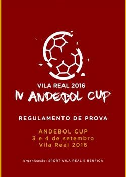 CartazTorneio Vila Real 2016