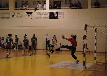 Portugal : Bulgária - qualificação sub-19 femininas