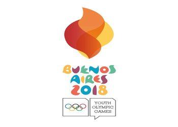 Logo Jogos Olímpicos da Juventude 2018