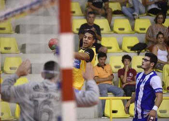 FC Porto - ABC Braga-UMinho - Supertaça Fidelidade Seniores Masculinos 2015/2016