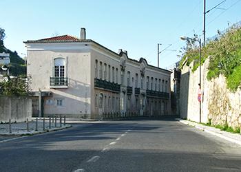 Palácio do Lavrado