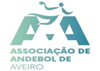Logo A. A. Aveiro