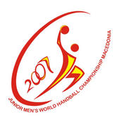 logo mundial sub 21 masculino - macedónia 2007