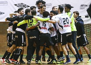 Campeonato Andebol 1: CD São Bernardo x AA Avanca - 24ª Jornada