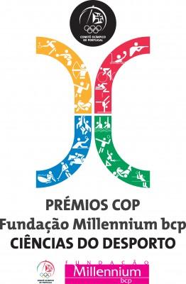 Prémios COP/ Fundação Millennium BCP Ciências do Desporto